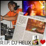 DJ Helix - Memories from a Marathon