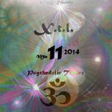 X.T.L. - Mix 11 2014