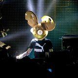 Deadmau5 - Live @ Cream, Amnesia (Ibiza) - 28.08.2014