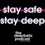 The Deepbeta Podcast Episode 9