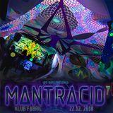 Jonah Moses B2B Jenda Legenda @ Mantracid 7 - Fabric Ostrava 2018