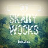 Day #21 - Drum & Bass - Mixed by Skary Wocks
