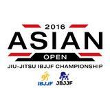BJJ-WAVE特別編 アジアオープン2016