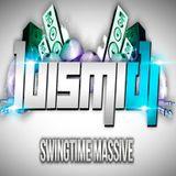 Luismi Deejay @ Swingtime Massive - 15/01/13