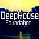 DeepHouse Foundation mix Tape 2
