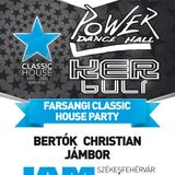 Jambor Live @ Power Dance Hall Kerbuli Classic Party 20140215