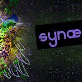 sG4rY DJ-Set @ Synaesthesia / Club Charlotte (Münster - 9.9.2016)