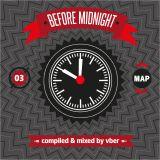 Avant Garde Radio - Before Midnight #03