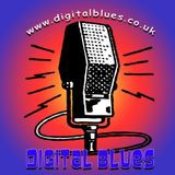 DIGITAL BLUES ON GATEWAY 97.8 - 25TH jANUARY 2017