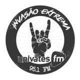 INVASÃO EXTREMA - Rádio Univates FM 95.1 (01/03/2018)
