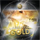 Music Club Zlatý Strom present Celebration Gold 2015