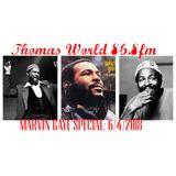 Thomas Sawada- Marvin Gaye Special - 20180604-2000-2030-THOMAS-WORLD