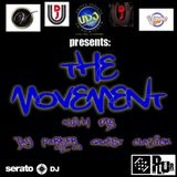 """UDJ Mixtape """"The Movement"""" Vol. 1 - with DJ's Jay Parker, ClaSICK, and Quest"""