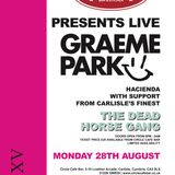 This Is Graeme Park: Circle Carlisle 28AUG17 Live DJ Set