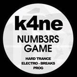 K4NE - Numbers Game