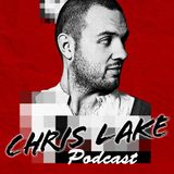 Chris Lake - CLP 029 (Spybar, Chicago) - 26.10.2012
