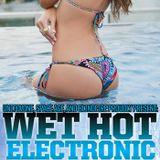 Dylan Thomas - Live @ Wet Hot Electronic Summer - Sambass / Brazilian Drum and Bass / DnB