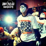 Dj Douglas Monteiro - Living the Hip Hop
