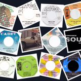 'Soul Time' ~  Presents Eddie O's Stand Out 45's.