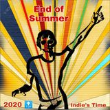 Finish Summer (Indie - Subnopop) 2019