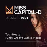 Miss Capital-D sessions 001