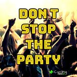 SPINNING -- DON´T STOP THE PARTY -- BY ALFRED