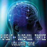 PURSUIT - TRANCE MIX 1994-1997 (vol 1) / STUDIO MIX FROM 1997 TIME...?