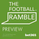Premier League Preview Show: 14th October 2016
