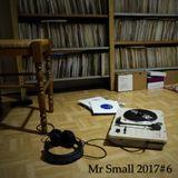 Mr Small 2017 #6