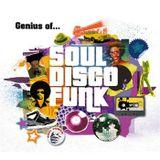 Dj Ray's DiscoFunkHouse Vintage Mix c.1987