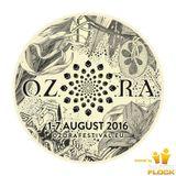 Daksinamurti & BuzZ @OZORA Festival 2016