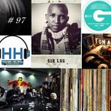 HH # 97 HouseHeads = RadioShow ( This Weeks Mix Is From Sir LSG From GOGO Records