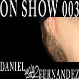 On Show 003