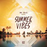 Mr. Solis - Summer Vibes 02