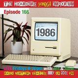 The Hoarders' Vinyl Emporium 166 - '1986'