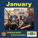Cirencester U3A Show - Jan 18