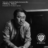 """Makoto """"Hospitality On The Beach Special Mix"""" for Radio 101 Croatia"""