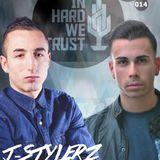 Episode 014   J-Stylerz & Pinelo - In Hard We Trust   Loca FM Hard
