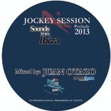 Jockey Club Ibiza - Sounds from Ibiza in session 2013  by Juan Otazo