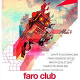 FARO Club - Closing - DANTE FILACANAVO - 13/01/18