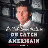La Fabuleuse Histoire du Catch Américain - 027 Vince McMahon (Part I)