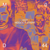 Hidden Element special for M0D44