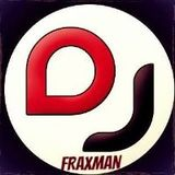 Fraxman DJ (Mega Bastard Mix China Best Songs McYy)