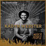 Kadyn Webster - The Techno Room 16/8/19