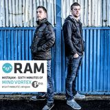 Mind Vortex (RAM Records) @ Sixty Minutes of RAM Records - MistaJam Radio Show, BBC 1Xtra (24.11.14)