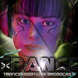 DJ Se7en - #TranceVision Warming Up set 4 DJ Vampire