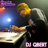 SNS EP155 - DJ QBERT