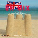 UK Mix RadioShow 40