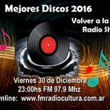 #793 Repaso y Mejores Discos 2016