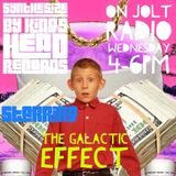 The Galactic Effect live DJ set and Interview